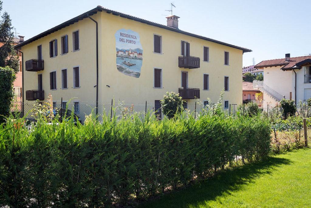 La vostra casa accogliente a Borgo Sacco – Rovereto