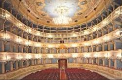 Il teatro Riccardo Zandonai